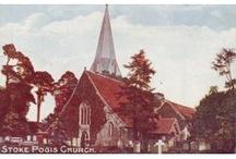 Churches / by Deb Korbel