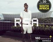 Stiaan Louw Menswear:  2010  / by stiaan louw
