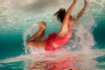 Water / by Nancy Kroeker Boothe