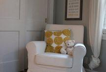 kid stuff-bedrooms / by Aleisa Lightle