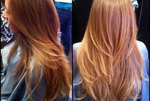 Hair Styles / by Keri Johnson