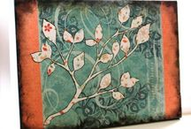 Mod Podge! Projects, Tutorials & Tips / The name says it all: anything relating to Mod Podge. / by Nancy Thomas