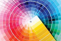 COLOR --Tut/painting Tut/ lighting / by jesu kiran