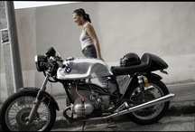 Vehicles & Motorcycles / by Marie Grabowsky
