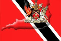 trinidad & tobago / Culture of Trinidad / by Sheena Aziz