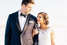 wedding shots / by Alexander Riewe