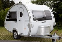 Camping Ideas / by Sharon Johnson