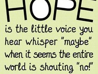HOPE / by Robyn Neel