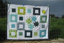 Baby Quilts 2013 / by Meredith M