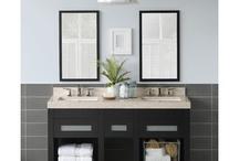 Bathrooms / by Tegan Thomas