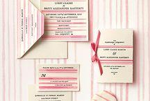 Think Pink - Breast Cancer Awareness / by Brenda of Brenda's Wedding Blog