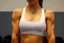 Fit females, and athletes / by keith