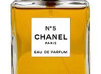 Parfum / by Jules Bennett