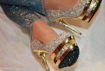 Shoes 'R Me / by Myshondi Harris