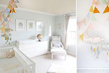Nursery / by Nerida McMurray