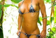 Women of Fitness / by Ron Featherston