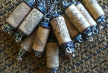 Wine Corks / by Ellen Bellenot