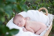 Infant/kids pics / by Brandy Brand