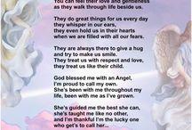 Angels / by Lindsay Tirko