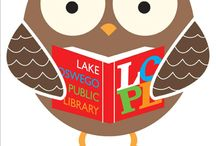 owl travels / Traveling Owl pictures with Summer Readers / by Lake Oswego Library Youth Services