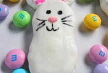 Easter Treats & Ideas / by Stephanie Selvage