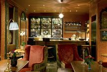 The 50 best bars in London / From dive bars to cocktail lounges, here are our favourite places for a drink in the city. / by Time Out London