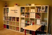 homeschool: home life / by Homeschool Iowa