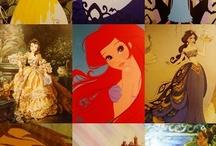Disney <3~ / by Kylie Mae