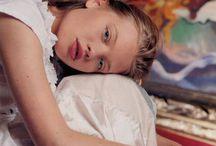 beautiful people / by Bianca Olsen