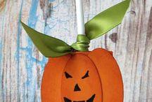 Halloween / by Kelli Witt