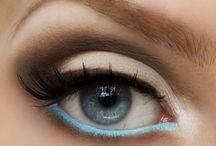 makeup. / by Amber Samuel