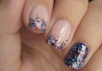Nails!!! / by April Mhire