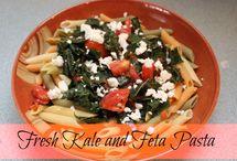 Vegetarian Meals / by FamilyFoodandTravel