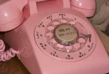 *Pretty In Pink / by Linda Diane Martinez-Fenley