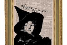 Halloween  / by Samantha Jane