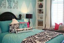 Halle's Room / by Rachel Staples