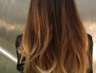 Hair. Color. Ombre. Curling. Styling. Styles. Cuts. Braids. / by Karen Me