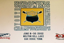2012 USRowing Youth National Championships / by USRowing .