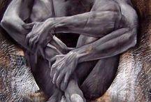 To be human / by Brandi Kimble