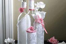 Flower & Wine / by Michelle King