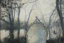 Mystical / by Susan Cadley