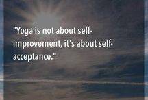Yoga & Fit / by Kontur Wellness