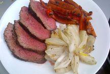 recipes... I need to try ... / recipes I have found and think I will like... / by Robin Davis