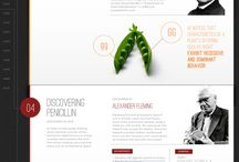 Infografías / Exposición de información interesante de manera gráfica / by Gustavo Diaz