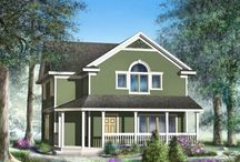 House plans  / by Destiny Wells