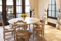 CI BREAKFAST / by Chandos Interiors