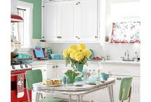 Small space living / by Renee Prince