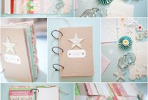 Scrapbook and craft Rooms / by Tina Wright