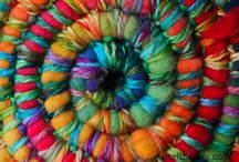 yarn n embroidERY / by Janis C