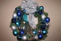Happy Holidays - Christmas edition! / by Sarah Hughes